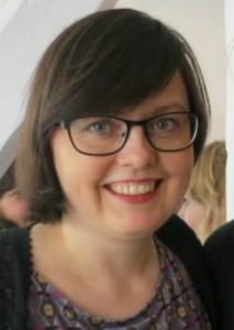 Arnþrúður Ingólfsdóttir