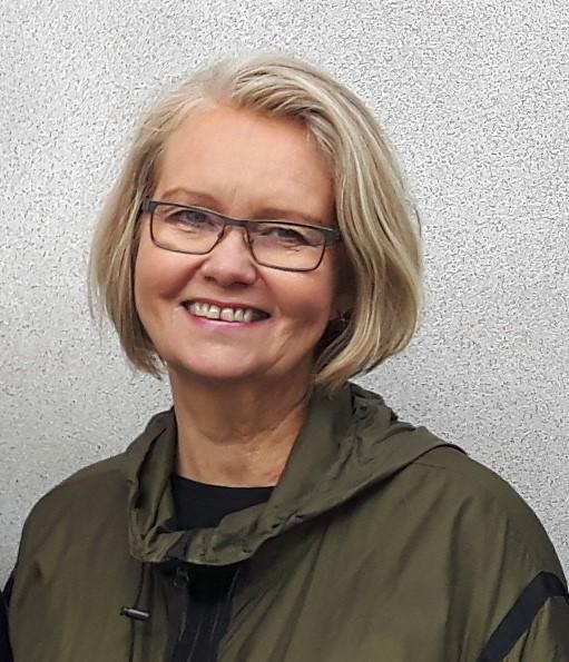 Guðrún Ebba Ólafsdóttir