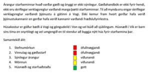 Greinargerð til heilbrigðisráðherra um konur og fíkn