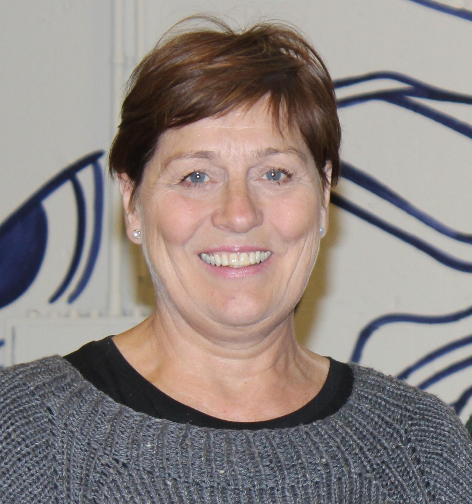 Katrín Alfreðsdóttir