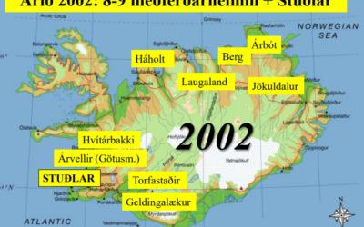 Meðferðarheimili BVS – Yfirlýsing